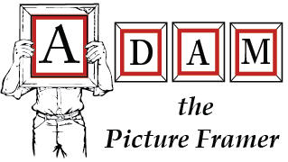 Adam the Picture Framer